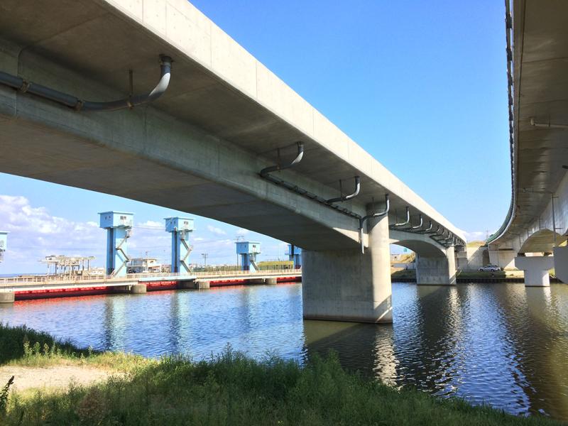 内灘海浜橋