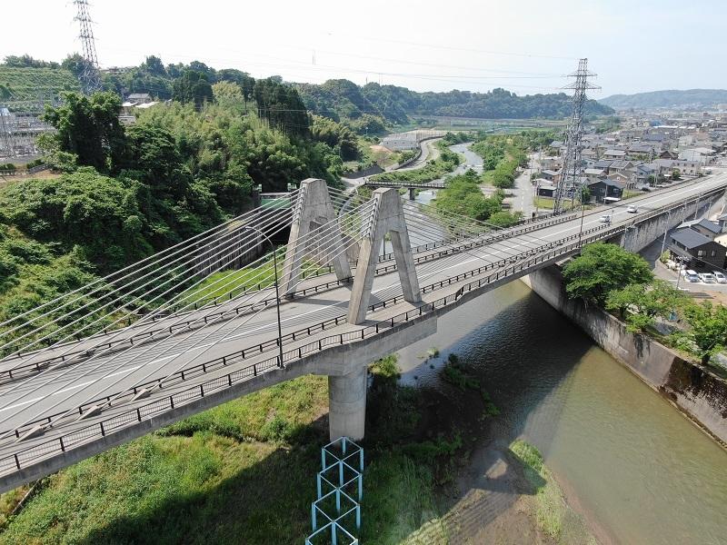 朝霧大橋2